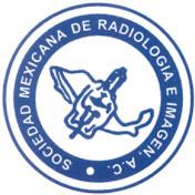 Logo Sociedad Mexicana de Radiología e Imagen