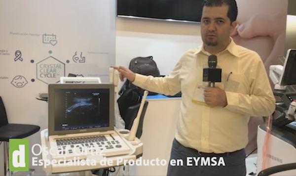 Oscar Ortiz de EYMSA